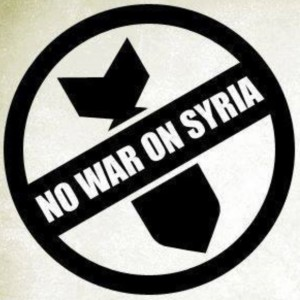 no-war-on-syria