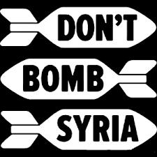 dont bom syria