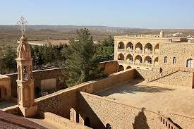 Sint Gabriel klooster